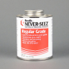 Bostik Never-Seez Regular Grade Anti-Seize Lubricant Silver 1 lb Can -- BNRG1-BTC12