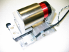 Voice Coil Positioning Stage -- VCS05-060-CR-01-M
