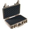 Pelican 1170 Case with Foam - Desert Tan | SPECIAL PRICE IN CART -- PEL-1170-000-190 -Image
