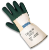 Grab-It Safe; Palm coated, safety cuff; Size 10 -- 076490-16157