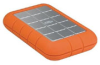 Lacie 500GB Rugged All-Terrain FireWire/USB Hard Drive -- 301371