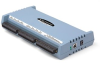 24-Bit, Isolated, High-Channel-Count Multifunction DAQ Device -- USB-2416-4AO