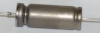 Capacitor, Tantalum Hybrid HyCap Series -- HC3D060182