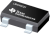 LM4040D25 2.5-V Precision Micropower Shunt Voltage Reference, 1% accuracy