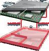 Conformal EMI Shielding Material -- LOCTITE ABLESTIK EMI 8880S