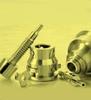 Swiss Stainless Steel Machining