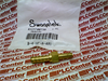 SWAGELOK B-4-HC-A-401 ( BRASS HOSE CONNECTOR, 1/4 IN. TUBE ADAPTER, 1/4 IN. HOSE ID ) -Image