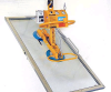 Air Powered Vacuum Lifter -- A25M2-30VF-MUP -- View Larger Image