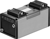 J-5/2-D-1-C-EX Pneumatic valve -- 536013-Image