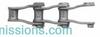 Cast Iron Chain C188CP -Image