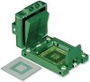High-Frequency Center Probe™ Test Socket for Devices from 14 to 27mm Square - Image