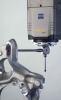 Integrated Rotary Axis CMM Probe -- VAST XTR Gold