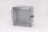 Nema and IP Rated Electrical Enclosure 8X8X4 -- H8084HCLL