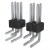Rectangular Connectors - Headers, Male Pins -- 77317-412-36LF-ND -Image