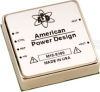 High Voltage DC to DC Converter M10 Series (ROHS Compliance) -- M10-D100/A/Y - Image