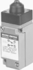 MICRO SWITCH HDLS Series Heavy-Duty Limit Switch, Plug-in, Top Plunger - Standard, 1NC 1NO SPDT Snap Action, 6-foot Cable -- LSYCC1AE