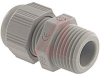 Cable Gland; 2.5 mm to 8 mm; Polyamide 6; Neoprene; NPT 3/8 in.; 38 mm; 19 mm -- 70075269