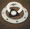 Solid PTFE Gasket 150# -- Ring Series