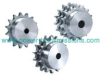 DIN Stock Sprockets & Platewheels -- ASA35/40
