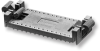 EJECT-A-DIP™ Lock/Eject DIP Collet Sockets with Surface Mount Pins - Image
