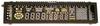 Display Modules - Vacuum Fluorescent (VFD) -- C28-0704-ND