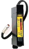 Sensor, Fiber-Optic; Photoelectric; Glass Fiberoptic Sensing Mode; NPN; Visible -- 70168156
