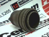 AMPHENOL 97-3106A-24-0850 ( CONNECTOR SHELL ONLY METAL CIRCULAR ) -Image