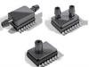 SM9D/SM9G Uncompensated SO-16 Pressure Sensor