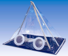 Captair Pyramid Glovebox - Image