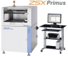 Wavelength Dispersive X-Ray Fluorescence Spectrometer -- ZSX Primus