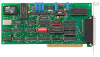 8-Channel, 12-Bit Analog Input Board with 3 Counters and 7 Digital I/O -- CIO-DAS08-PGL