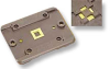Machined High-Frequency Center Probe? Test Socket for BGA, CSP & MLF Packages
