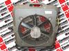 FAN 230V VARIABLE SPEED 11050M3/HR 6500CFM -- MB50