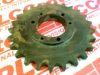 SPROCKET 25 TEETH SIZE 60 2-1/8IN BORE -- 60SDS25