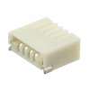 FFC, FPC (Flat Flexible) Connectors -- A117877CT-ND -Image