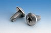 Phillips Round Thread Cutting Screws Type 25 -- 8N100T254/PR