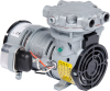 Rocking Piston Air Compressors and Vacuum Pumps
