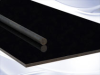Duratron® 1000 Machinable Plastic - Rod Stock - Image