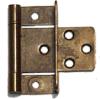 No Mortise Lid Hinge -- 286273