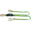Miller by Sperian Double Legged BACKBITERLANYARD - 493-8798B -- 341552001