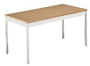 ALLIED Premier Quality Non-Folding Tables -- 4136538