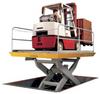Heavy Duty Loading Dock Lifts -- DL16-59H