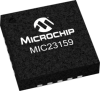 Dual 3MHz 2A Synchronous Buck Regulator w/Soft-Start and Power Good -- MIC23159 -Image