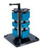4 Sided Production Vise Columns (150 mm) - Metric