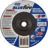 Norton BlueFire Depressed Center Wheels Type 27 -- 66252843178 - Image