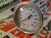 WIKA 30150D208G4 ( THERMOMETER 50-300DEG F 3IN DIAL BACK CONNECTED ) -Image