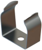 BATTERY CLIP, C, PCB -- 94B3359