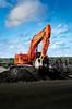 Doosan DX700LC Crawler Excavator