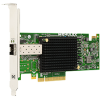 OneConnect 10Gb Single-Port 10GBASE-CR SFP+ Adapter -- OCe14101-NX