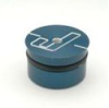 5-Axis Aluminum Chip Plug - Image